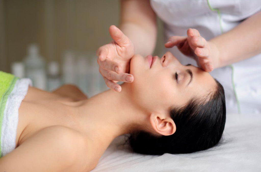 ecma массаж