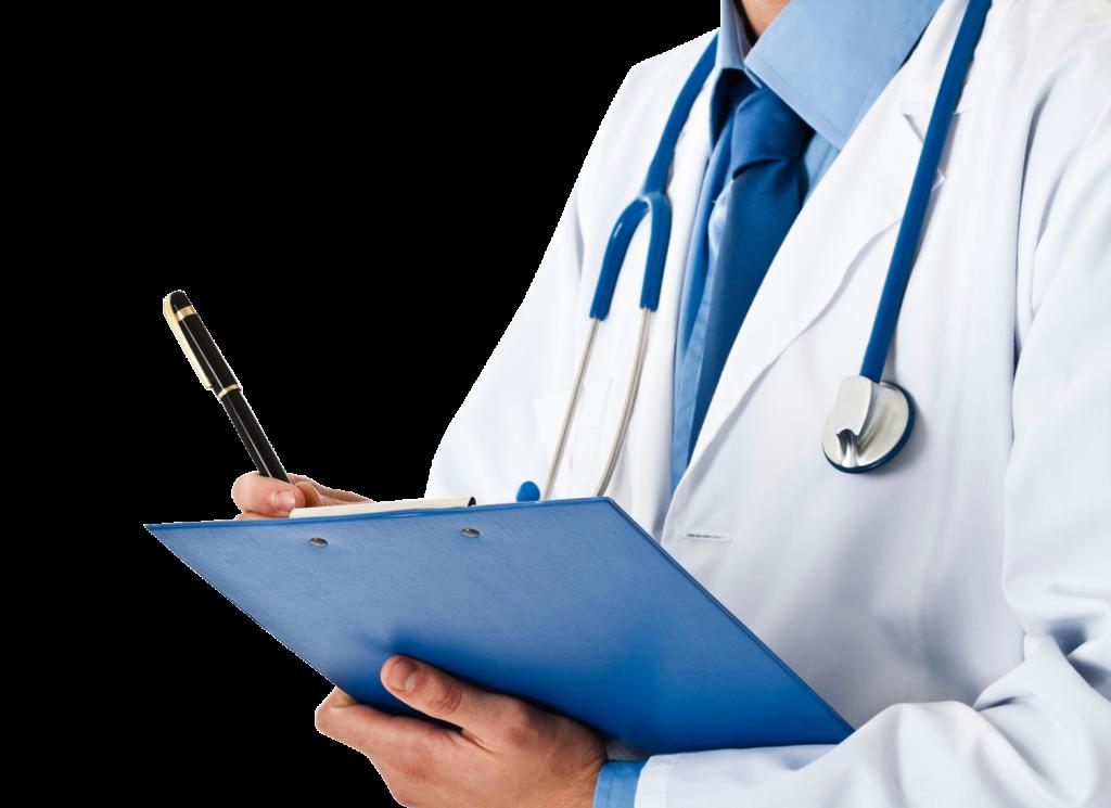 врач-косметолог