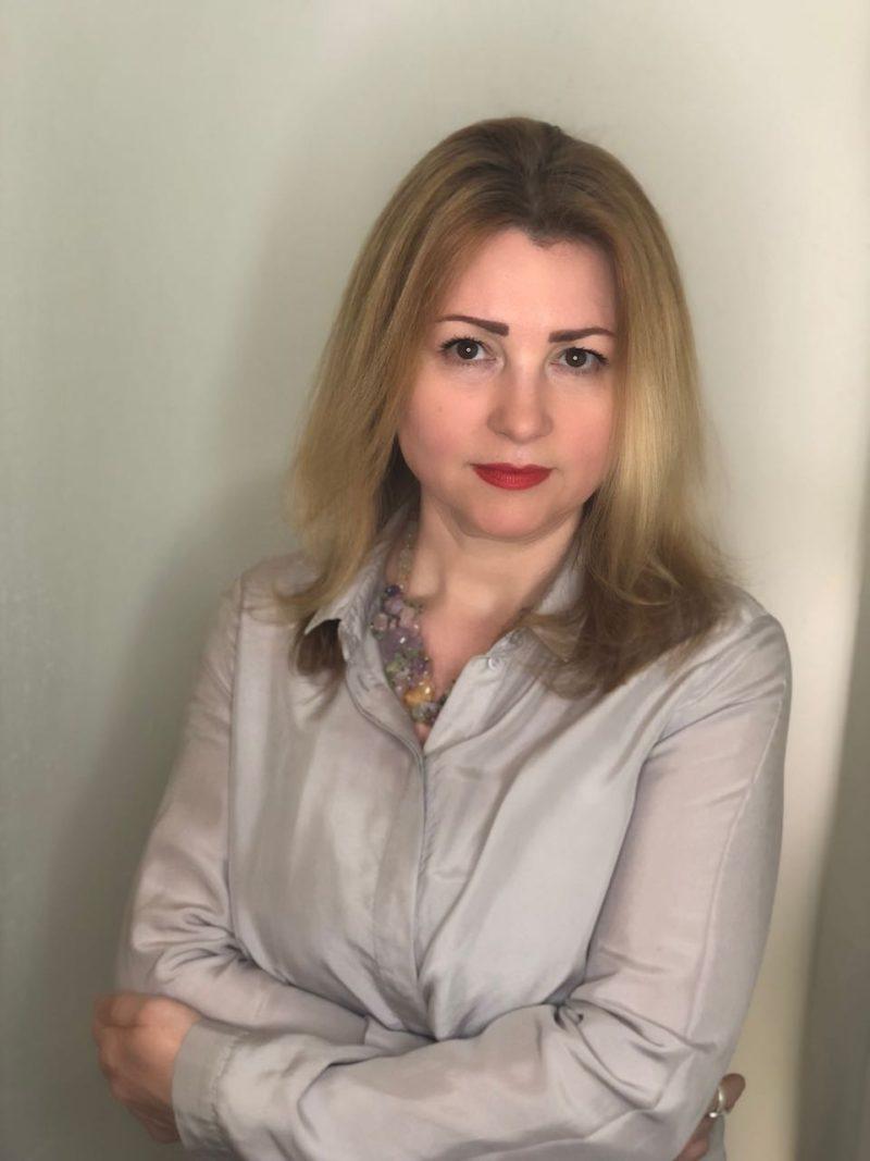 Родзина Анжелла Михайловна