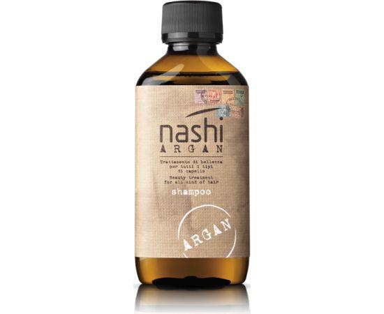 Nashi Argan Shampoo