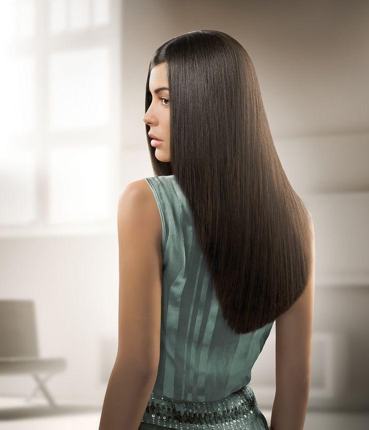 Уход за волосами в 2020 году