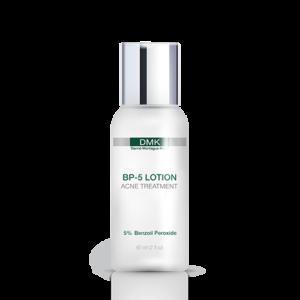 Benzoyl Peroxide Lotion 5 - 60ml