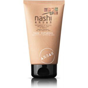 Маска для волос глубокого воздействия Nashi Argan 150мл NS00751