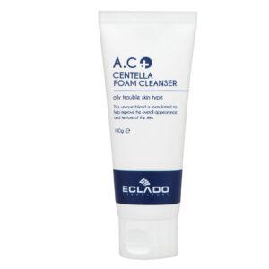 A.C Centella Foam Cleanser 100 г