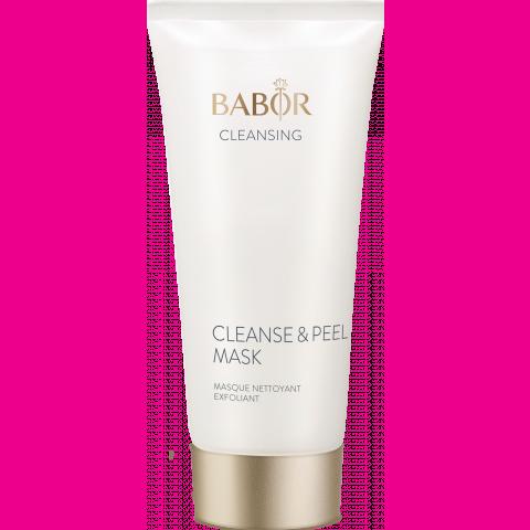 Babor Cleanse & Peel Mask 50 ml