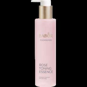 Babor-Rose Toning Essence 200ml