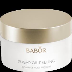 Babor-Sugar Oil Peeling 50ml