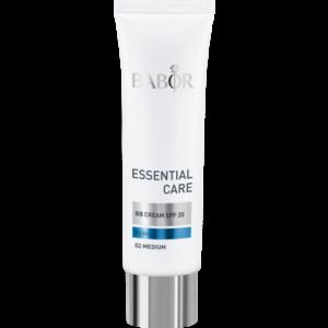 Babor Essential Care BB Cream 02 medium 50 ml