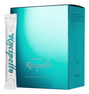 Rucipello ополаскиватель свежесть дыхания 10*12л