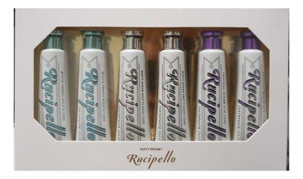 Rucipello подарочные наборы 150